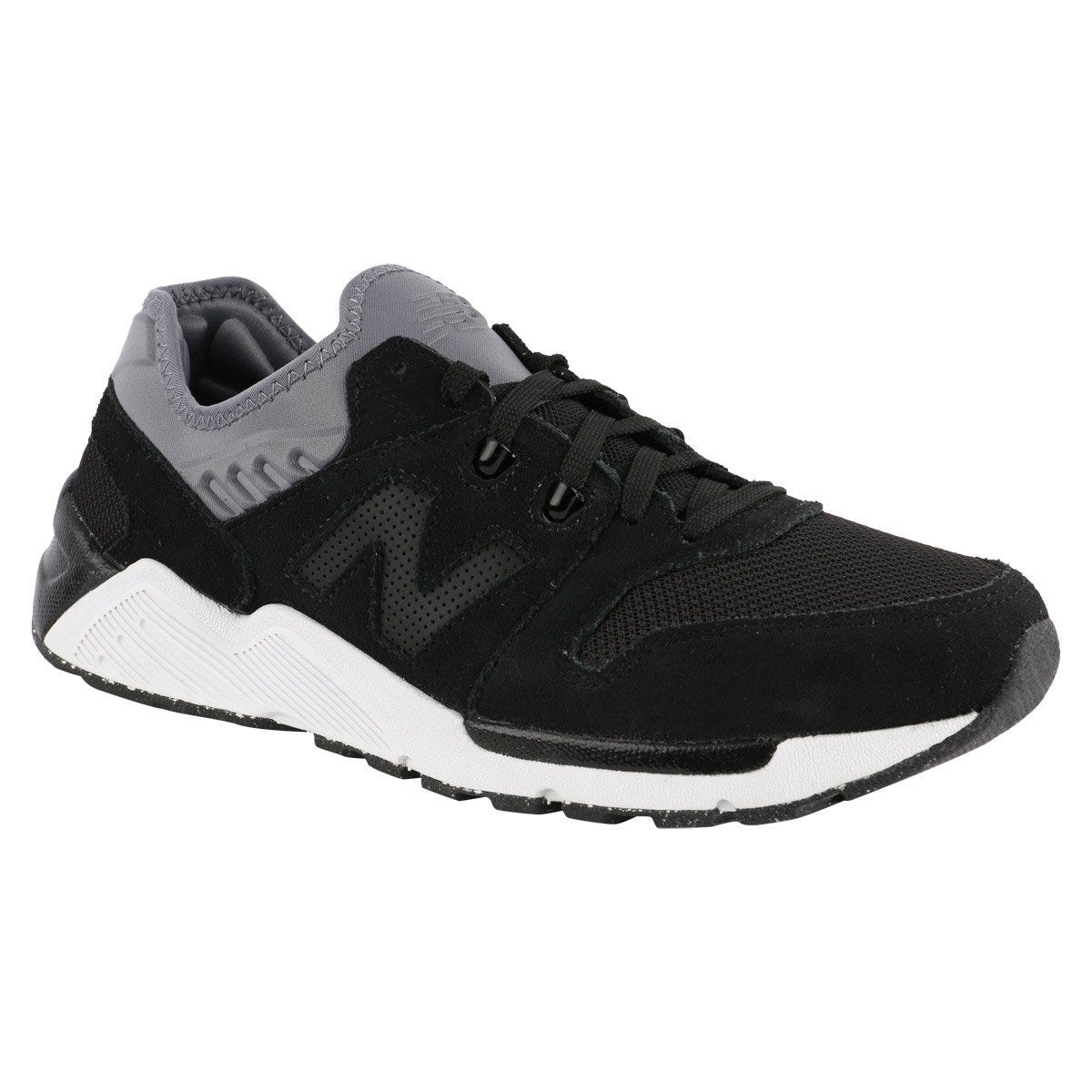 New Balance Lifestyle Hero Collection Mens Shoes