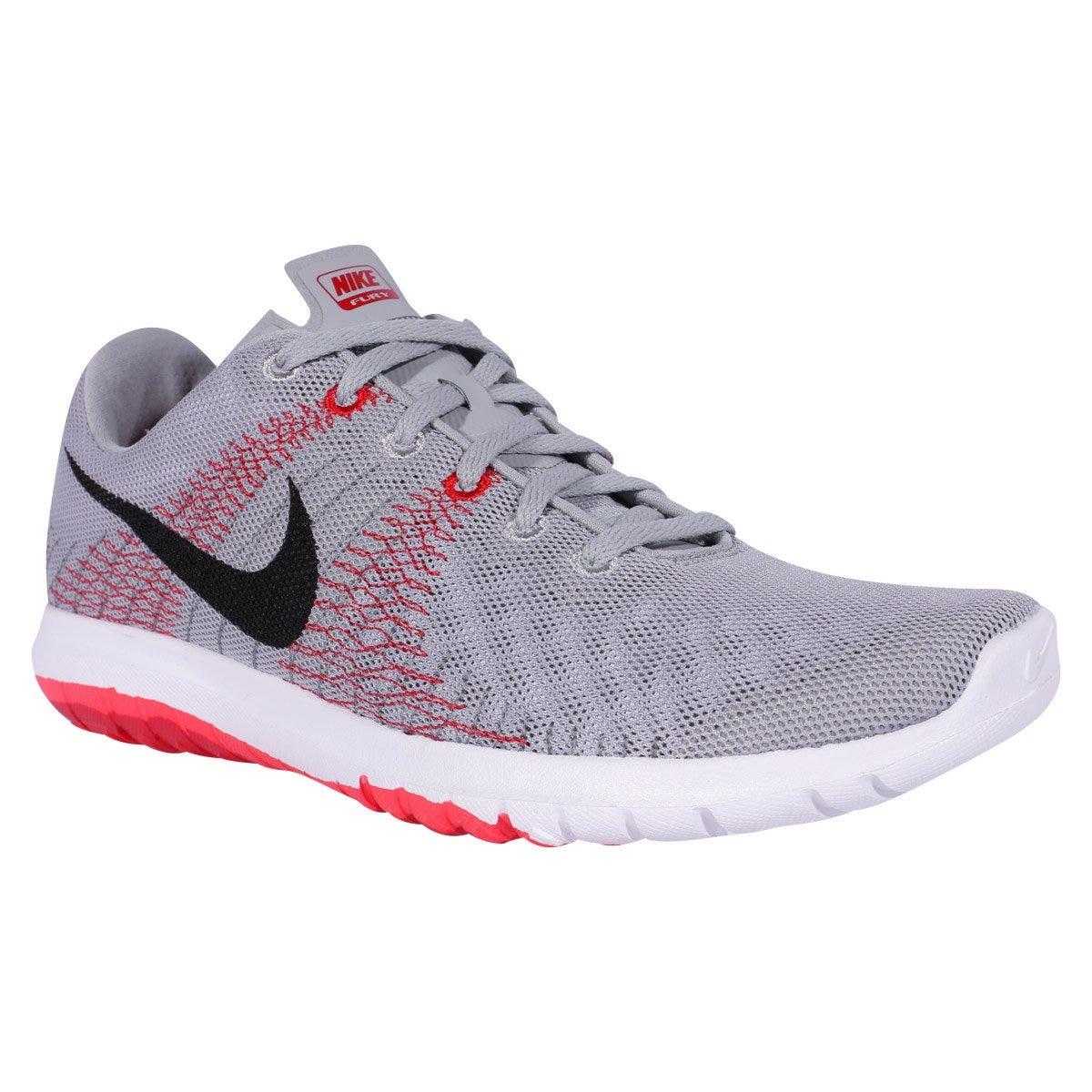 ... Nike Flex Fury Men s Training Shoe - Wolf Gray University Red Black ... fba11e781