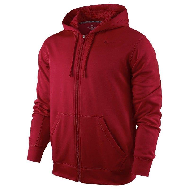 Nike KO Blur Swoosh Hoodie - Men s - Training - Clothing - Game Royal