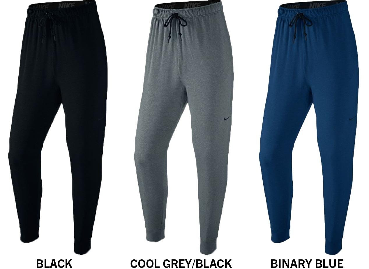 huge discount 5e841 1c314 Nike Dry Men s Training Pants