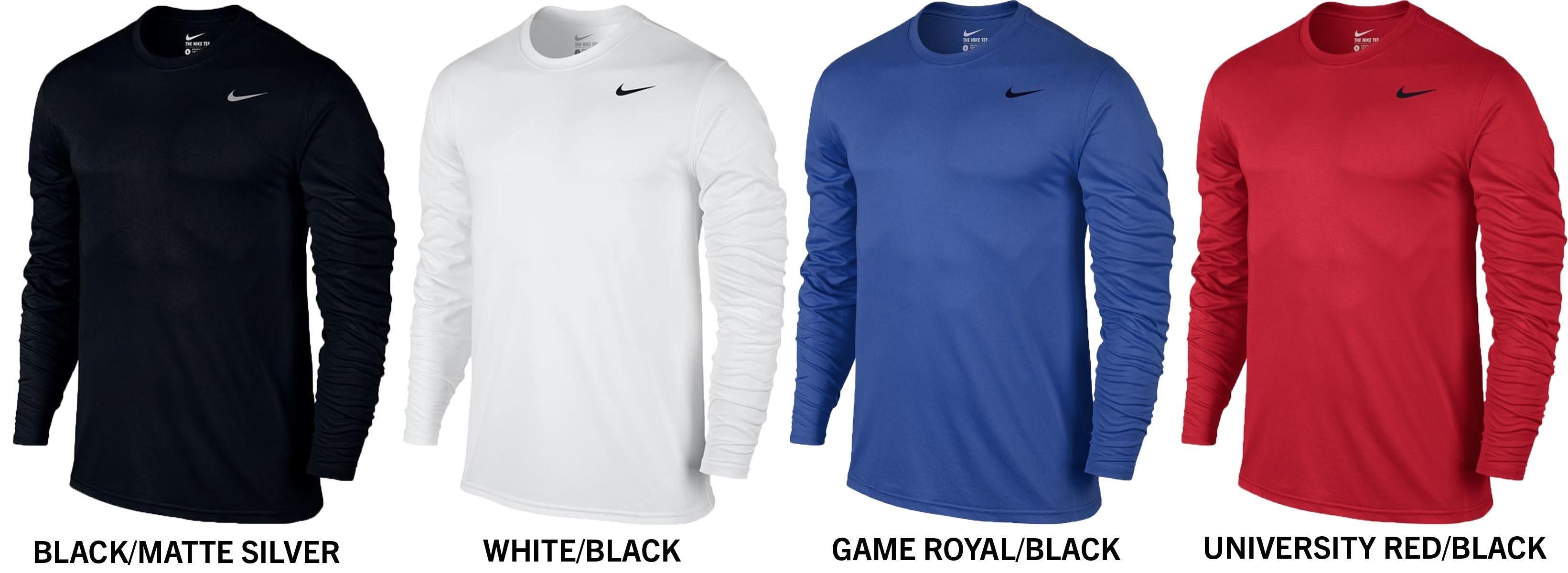 Details about Men's Gray Nike Dri Fit Shirt Nike Legend 2.0 Men's Training T Shirt *SIZE M*