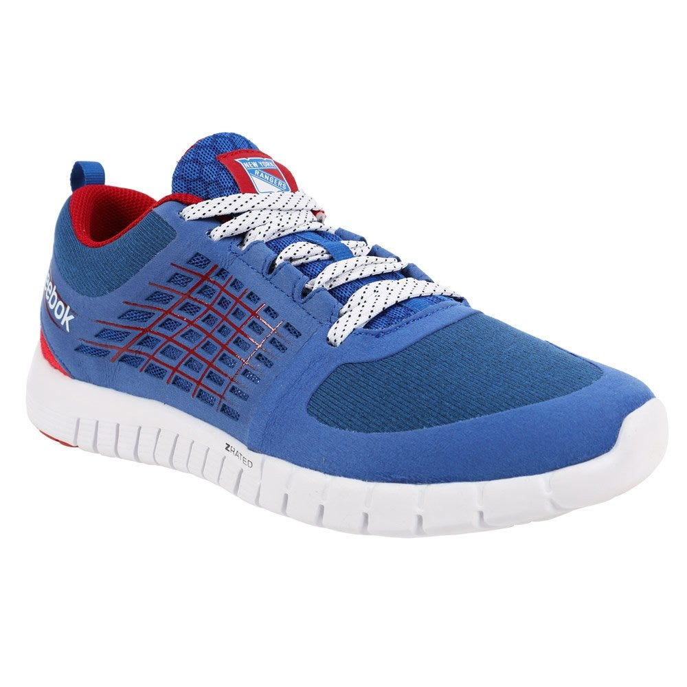 New York Rangers Running Shoes
