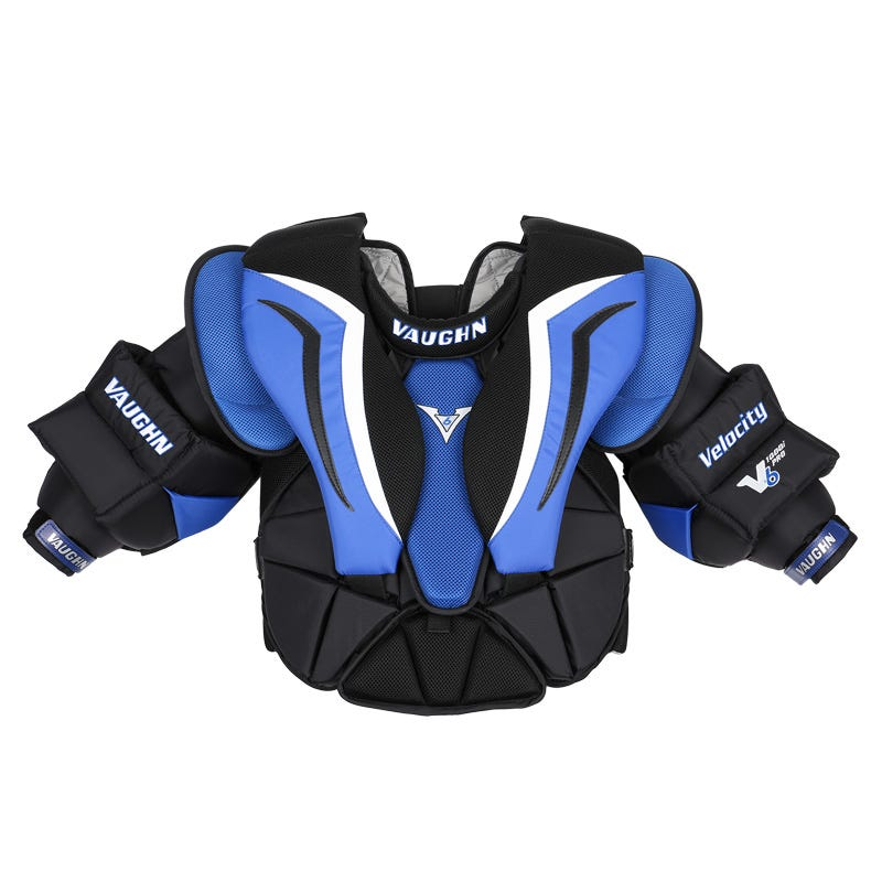 Vaughn Velocity V6 1000 Int. Pro Chest Protector