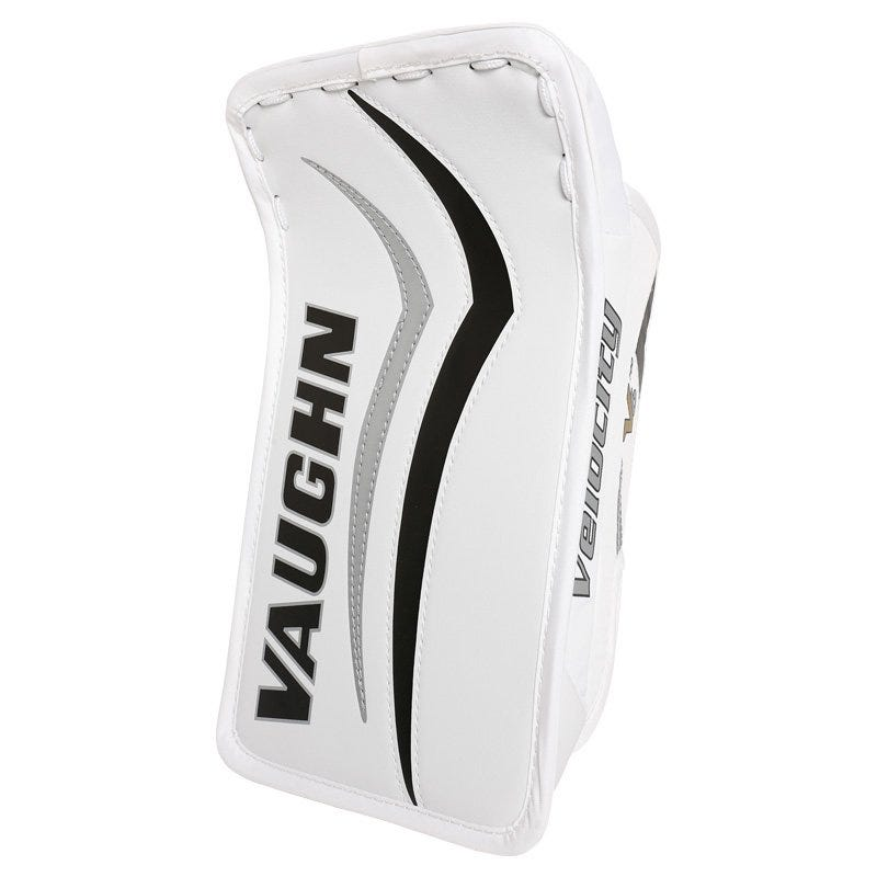 Vaughn Velocity V6 700 Yth. Goalie Blocker