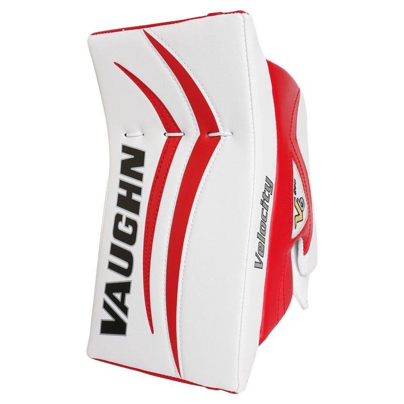 Vaughn Velocity V6 800 Jr. Goalie Blocker