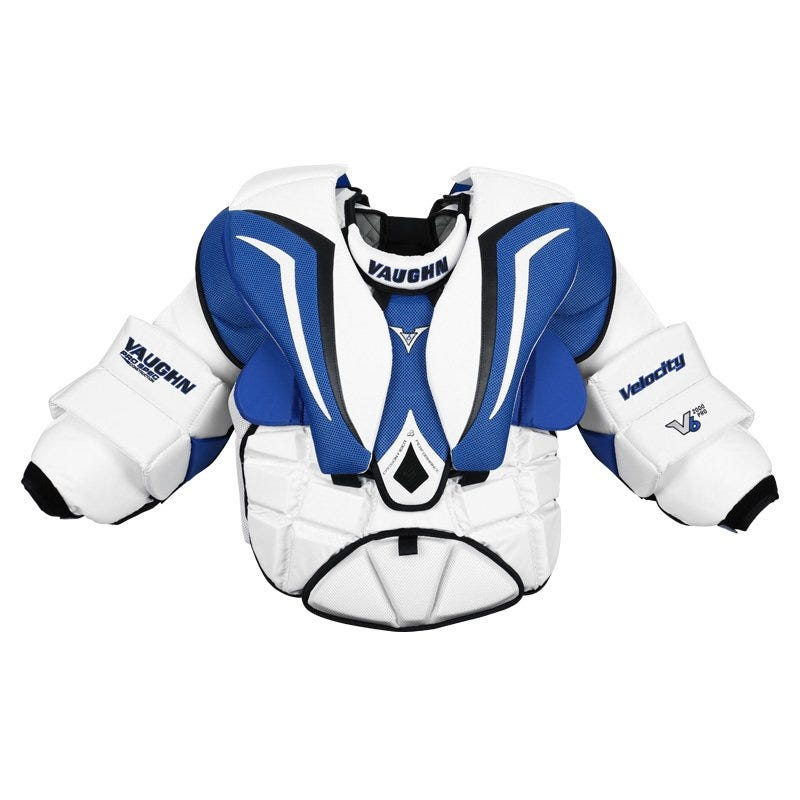Vaughn Velocity V6 2000 Pro Chest  Arm Protector