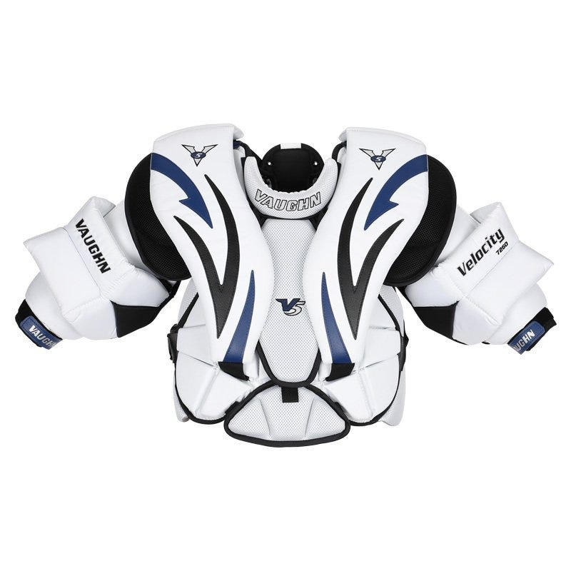Vaughn Velocity V5 7260 Int. Chest  Arm Protector