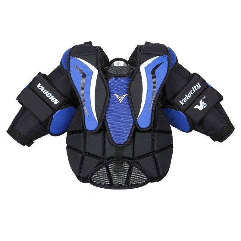 Vaughn Velocity V6 700 Yth. Goalie Chest Protector