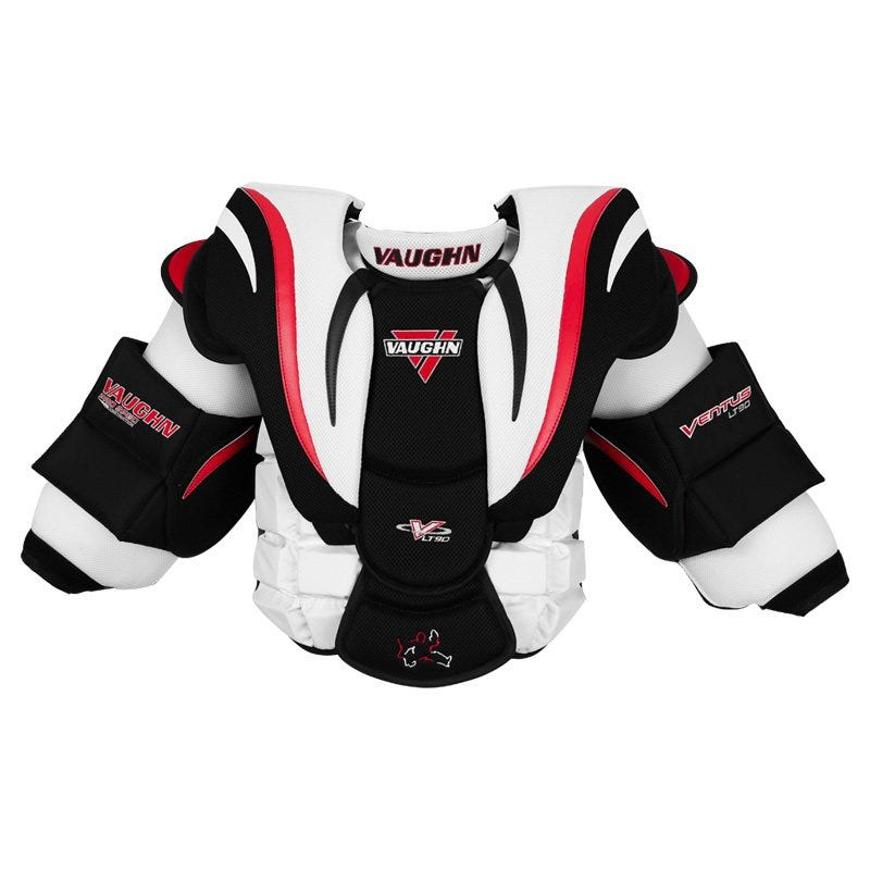 Vaughn Ventus LT90 Pro Goalie Chest  Arm Protector