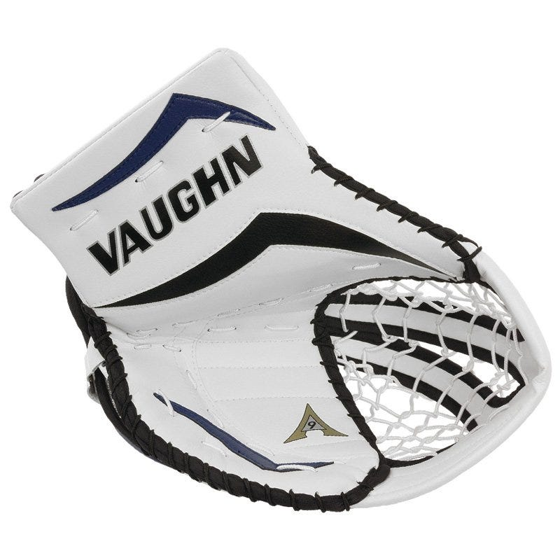 Vaughn Series 7 Sr. Custom Goalie Glove