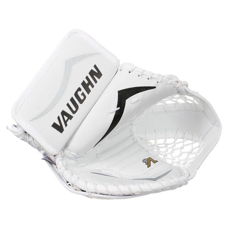 Vaughn Velocity V6 700 Yth. Goalie Glove