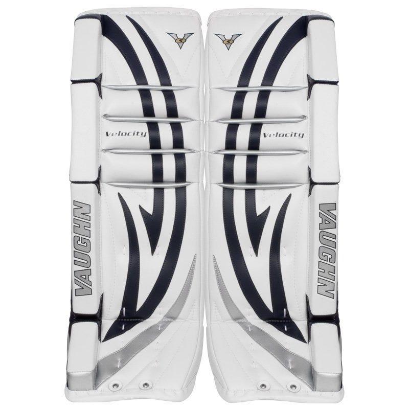 Vaughn Velocity V5 7270 Int. Goalie Leg Pads