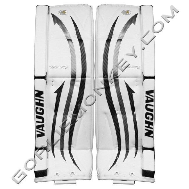 Vaughn Velocity 7480 Int. Goalie Leg Pads