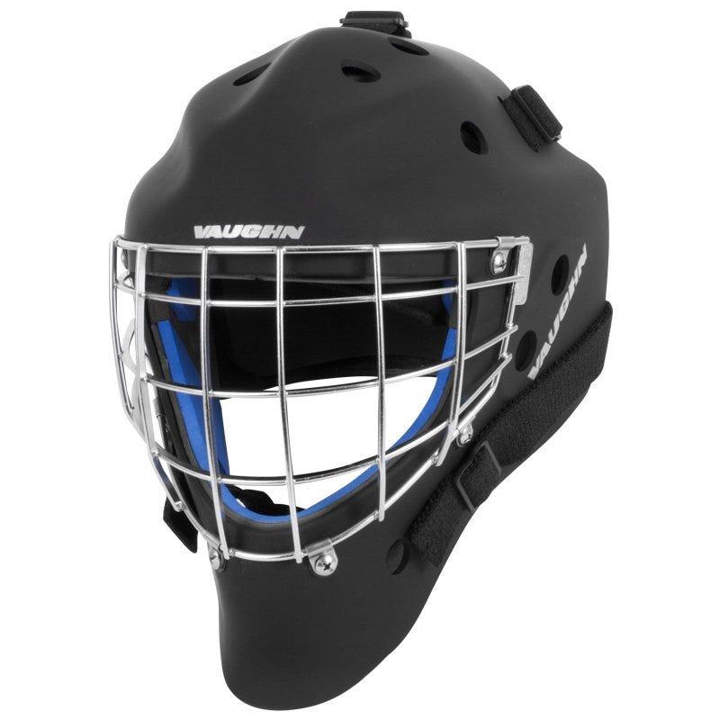 Vaughn 7700 Certified Jr. Goal Mask