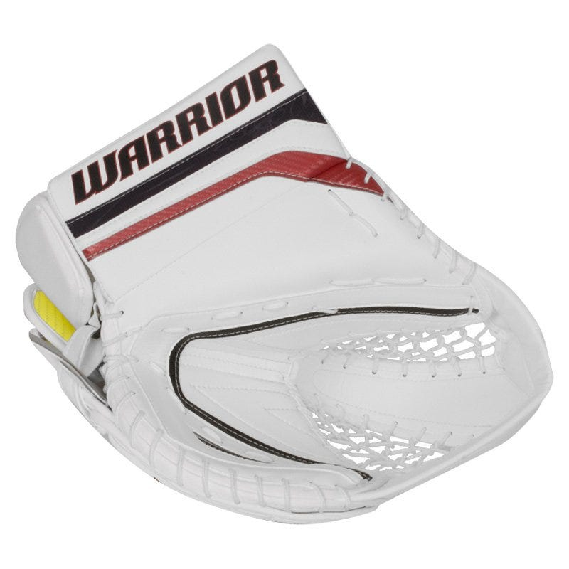 Warrior Messiah Pro Goalie Glove