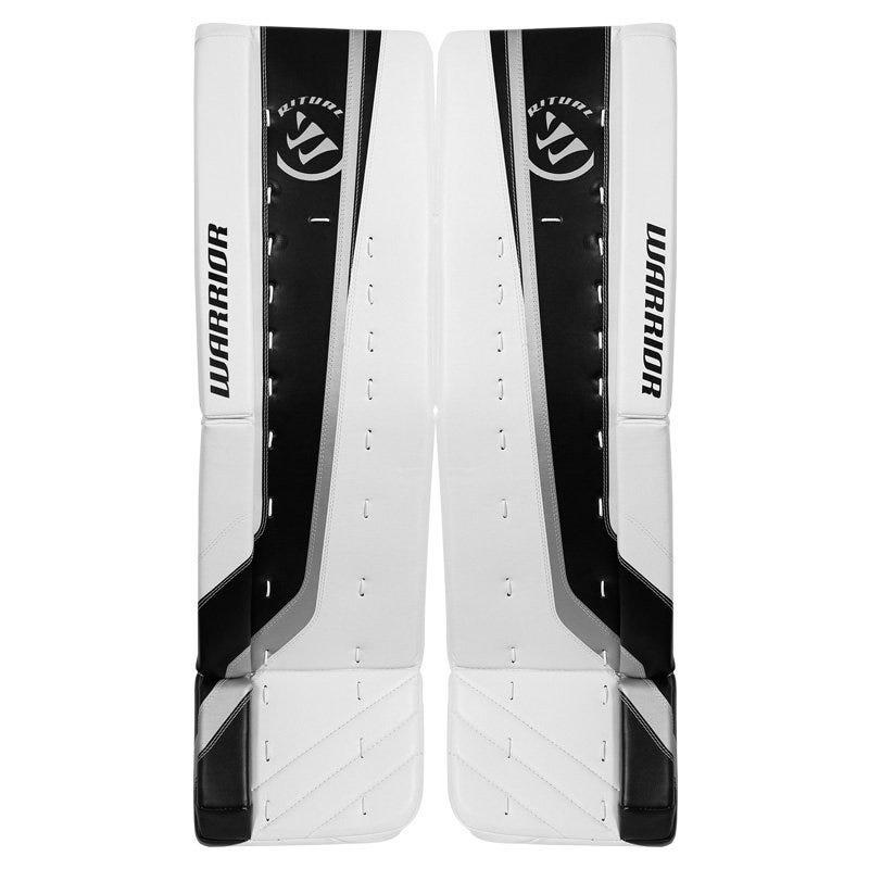 Warrior Ritual G2 Sr. Goalie Leg Pads