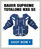 Bauer Supreme TotalOne NXG Pro Chest & Arm Protector