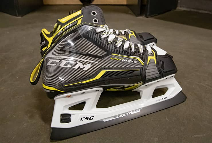 CCM 90 Day Skate Guarantee