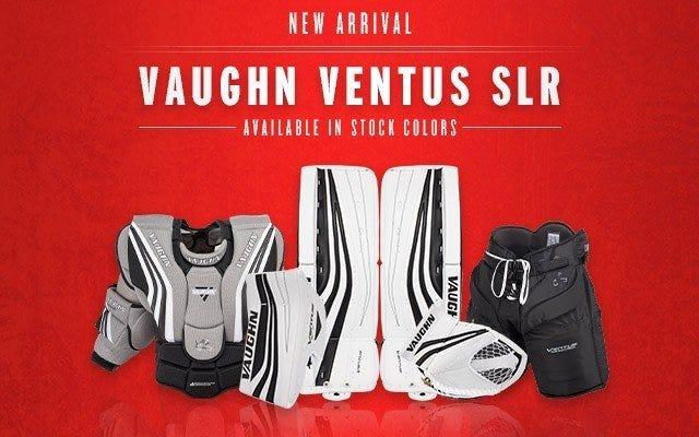 Vaughn Ventus SLR Banner