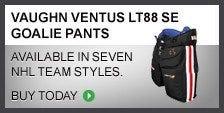 Vaughn Ventus LT88 SE Sr. Goalie Pants