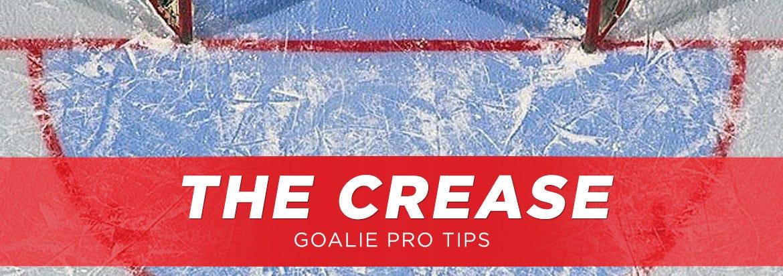 goalie pro tips