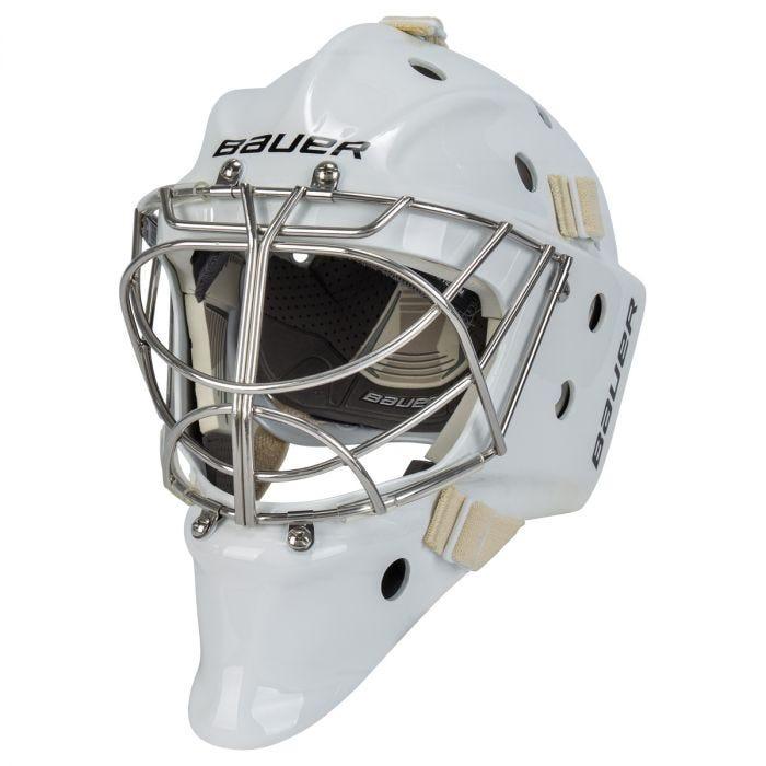 Bauer 960 Non-Certified Cat Eye Goalie Mask