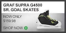 Graf Supra G4500 Sr. Skates