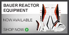 Bauer Reactor Now Available
