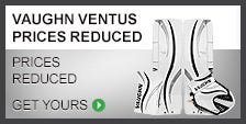 Vaughn Ventus Prices Reduced