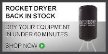 Rocket Sports Dryer